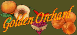 Welcome to Golden Orchard, Oregon Family Farmers since 1843